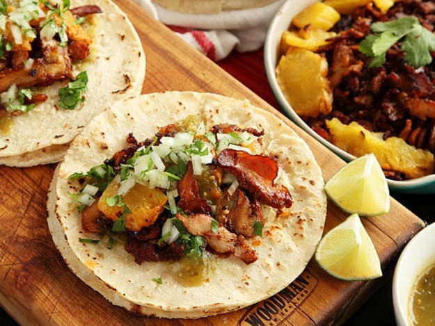good catering food ideas